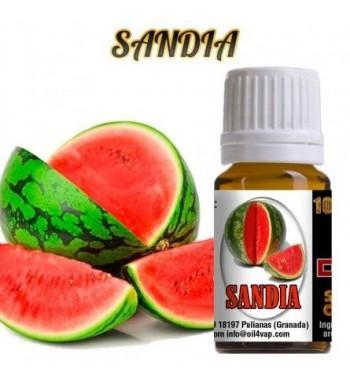 Aroma Oil4Vap SANDIA