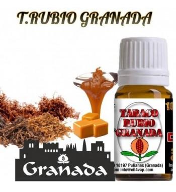 Aroma Oil4Vap TABACO RUBIO GRANADA