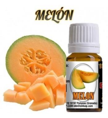 Aroma Oil4Vap MELON