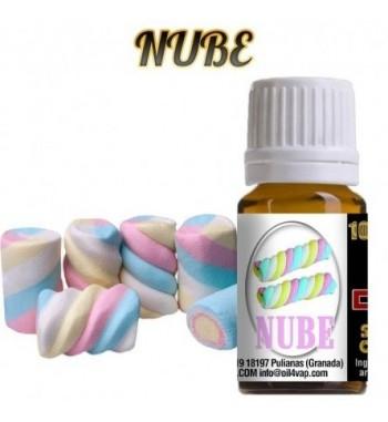 Aroma Oil4Vap NUBE