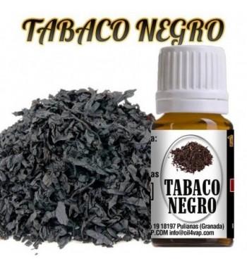 Aroma Oil4Vap TABACO NEGRO