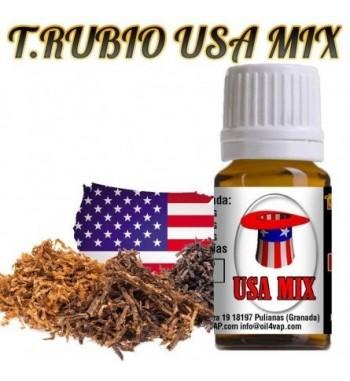 Aroma Oil4Vap USA MIX