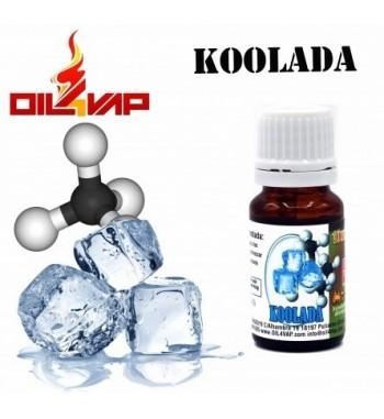 Molecula Oil4Vap KOOLADA