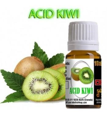 Aroma Oil4Vap ACID KIWI