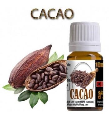 Aroma Oil4vap CACAO