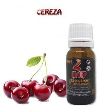 Aroma Oil4Vap CEREZA