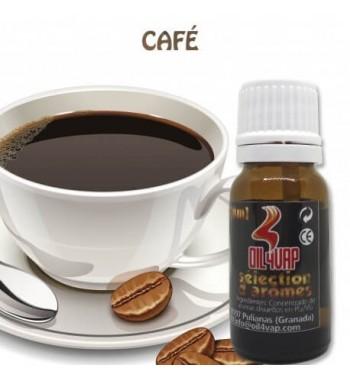 aroma oil4vap cafe