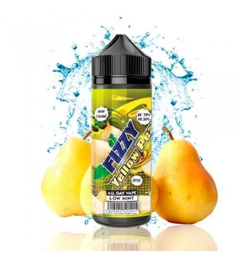 Fizzy YELLOW PEAR
