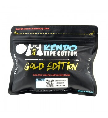 Cotton KENDO GOLD