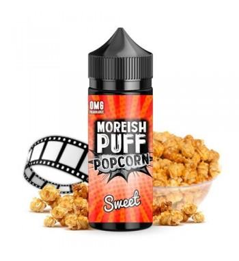 Moreish Puff POPCORN SWEET