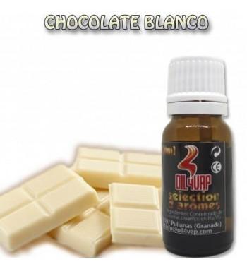 Aroma Oil4Vap CHOCOLATE BLANCO