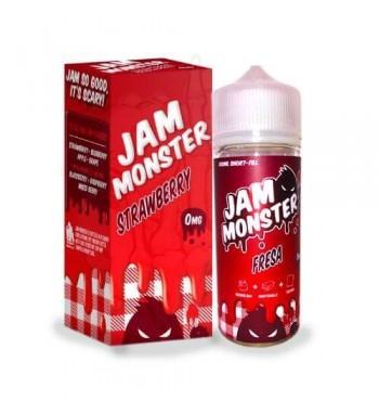Jam Monster FRESA ( STRAWBERRY )