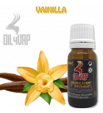 Aroma Oil4Vap VAINILLA