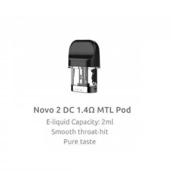Smok NOVO 2 MTL Cartucho