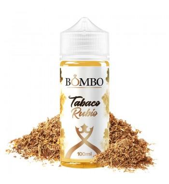 Bombo TABACO RUBIO 100Ml.