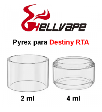Pyrex DESTINY Hellvape