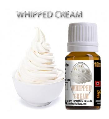 Aroma WHIPPED CREAM Oil4Vap