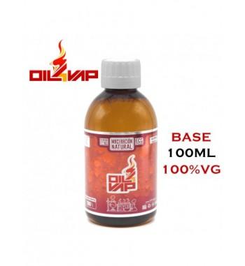 Base Oil4Vap 100%VG 100ml