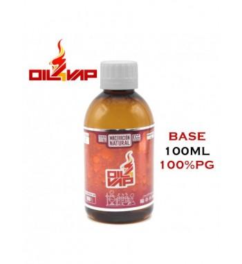 Base Oil4Vap 100%PG 100ml
