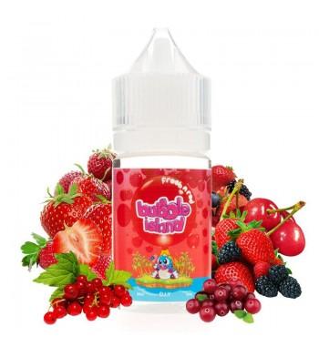 Aroma FRESH N RED Bubble Island