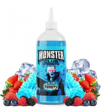 Monster Club BLUE VAMPIRE