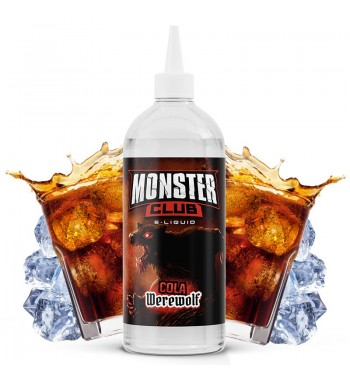 Monster Club COLA WEREWOLF