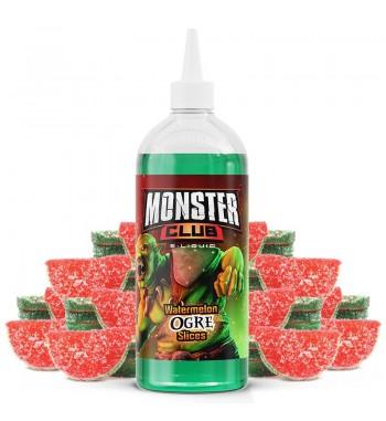 Monster Club WATERMELON OGRE SLICES