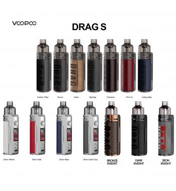 Voopoo DRAG S Pod-Mod