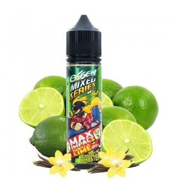 Ossem Vanilla Lime