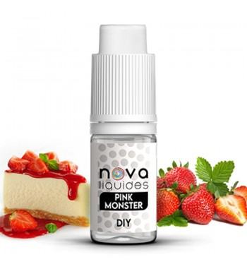 Aroma PINK MONSTER Nova