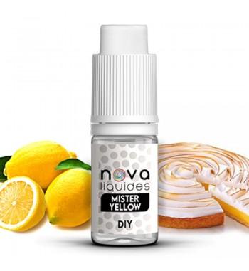 Aroma MISTER YELLOW Nova