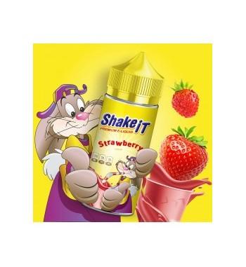 SIT-shake it strawberry