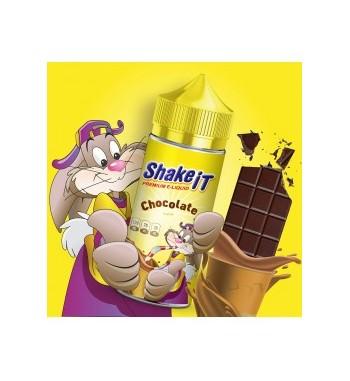SIT-shake it chocolate