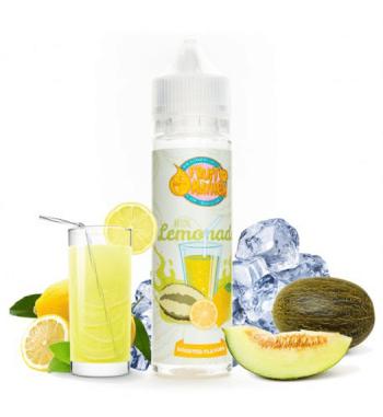 Fruit Mayhem melon lemonade Juice