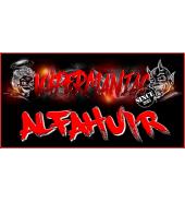 Vapermaniac Alfahuir